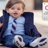 Dapper Little Dude Style: Snazzy Baby and Kids Fashions by Blume