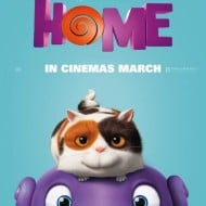 """FREE Movie Screening Passes to DreamWorks """"Home"""" in Select Cities"""
