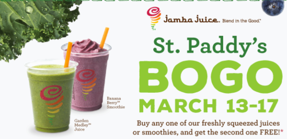 About Jamba Juice. Jamba Juice serves up delicious and healthy juices, smoothies, and bowls. Whether you're looking to get your daily dose of vitamin C, boost up on energy for the rest of the day, or just plain enjoy some delicious and wholesome fruits and veggies, Jamba Juice serves it up in style.
