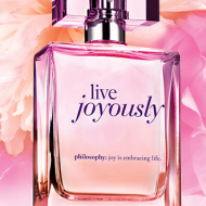 FREE Beauty Samples: Charlotte Tilbury Light Wonder Foundation and Philosophy Live Joyously Fragrance
