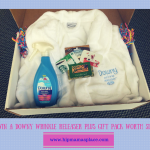 Downy Wrinkle Releaser Plus Gift Pack