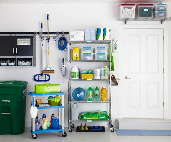 garage-organizing