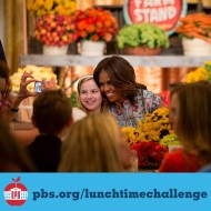 Call for Submissions: Healthy Lunchtime Recipe Challenge for Kids (Ends 4/30)