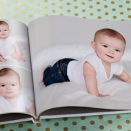 MyPublisher: FREE 20-Page Photo Book for New Customers– Just Pay Shipping