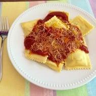 Giant's New World Menu: Internationally-Inspired Foods + Quick Pasta #Recipe