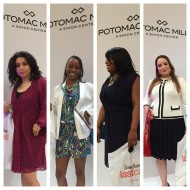 Spring Fashion Trends for Moms and Kids: #TrendPop Event at the Potomac Mills