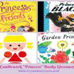 Candlewick _Princess_ Books Giveaway!(Slider)