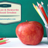 Freebies & Rewards For Good Grades