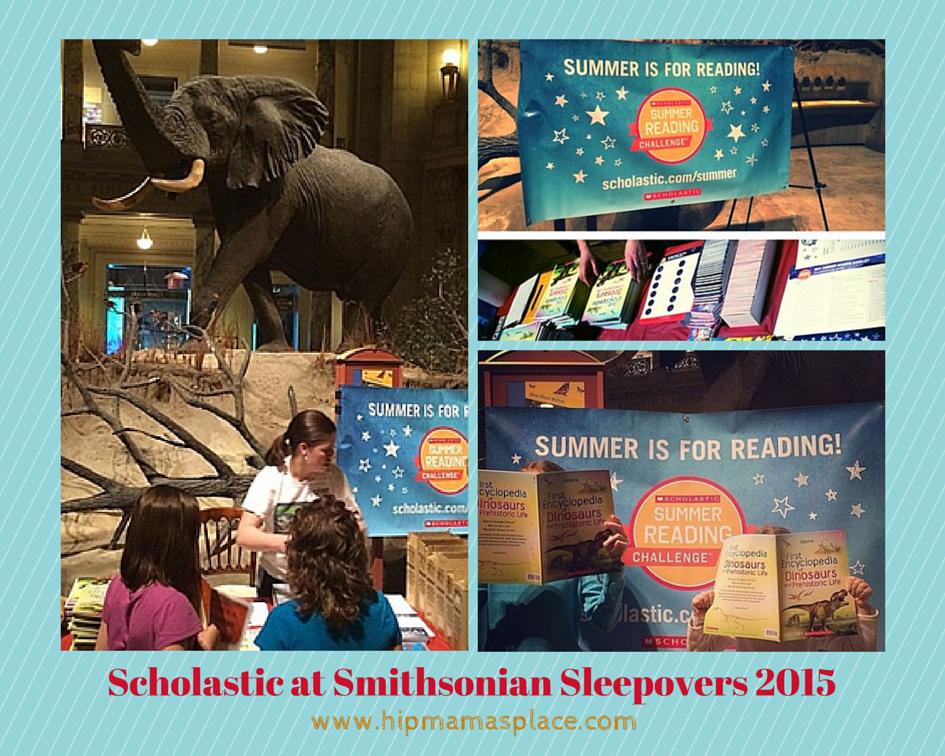 Smithsonian Sleepovers, Washington DC