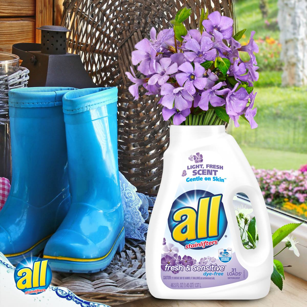 How To Survive the Spring Allergy Season