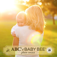 "Enter to Win Great Prizes from Burt's Bees ""ABC's of Baby Bee Photo Contest"""