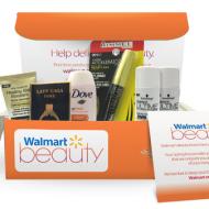 Walmart Beauty Box – Just Pay $5 Shipping