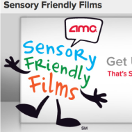 AMC Theatres: 2015 Sensory Friendly Films