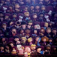 THE PEANUTS MOVIE New Trailer