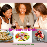 Restaurant Deals: Outback Steakhouse, Papa John's, Sonic and More!