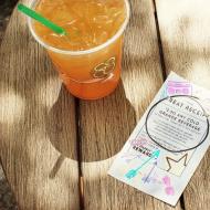 Starbucks Treat Receipt Is Back!