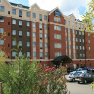 Summer Staycation at Staybridge Suites Hotel (Quantico-Stafford) #SummerTravel