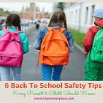 6 Back To School Safety Tips-slider