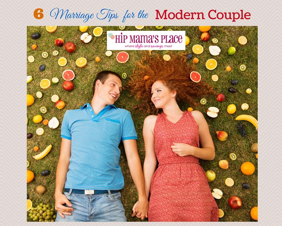 6 Marrriage Tips(1)