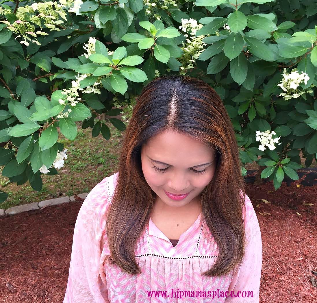Clear hair & scalp review