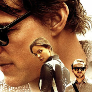 "AMC Theatres: Buy 1, Get 1 FREE Ticket to See ""Mission Impossible: Rogue Nation"" (9/18-9/24 Only)"