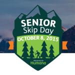 Free National Park Admission for Seniors on October 8th #FindYourPark