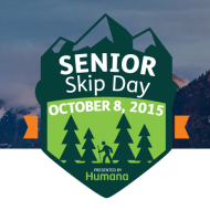 Free National Park Admission for Seniors on October 8th #FindYourPark