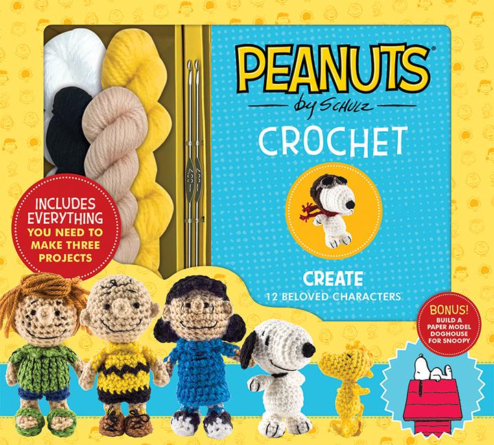 peanuts-crochet