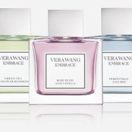 Vera Wang Embrace: A New Fragrance Collection by Vera Wang