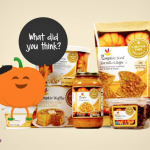Limited-Time Pumpkin Products Now Back by Popular Demand at Giant Food
