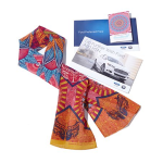 FREE Ford Warriors Pink Bandana and Information Packet