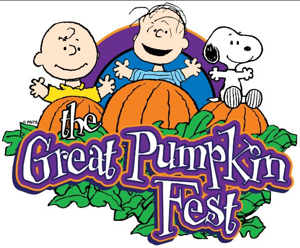 Great Pumpkin Fest Kings Dominion