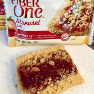 Why Eating Fiber-Rich Foods Is Essential +  Fiber One Soft-Baked and Core Snack Bars Review