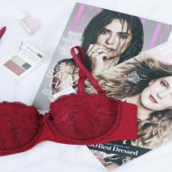 Spice Up Your Lingerie Drawer with Sexy, Chic Lingerie from Adore Me