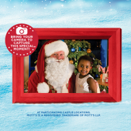 White Castle: FREE Kid's Meal + Visit with Santa (December 13th Only)