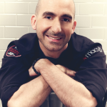 Game Day Cooking Demo with Macy's Culinary Council Chef Marc Forgione @ Macy's Union Square on Feb 6th