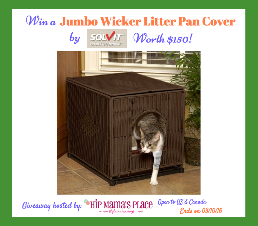 litter pan cover review
