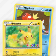 ToysRUs Pokémon Event Tomorrow, 02/27