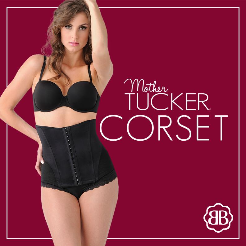 body slimming corset