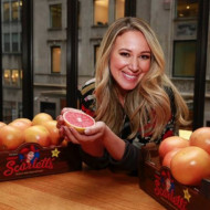 Celebrate National Grapefruit Month with Wonderful Sweet Scarletts + Giveaway!