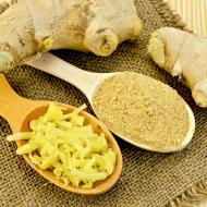 8 Key Health Benefits of Ginger