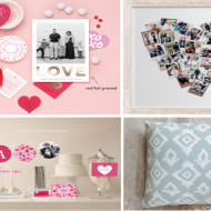 Make Valentine's Day Sweeter with Minted + Win a $125 Minted.com Gift Certificate!