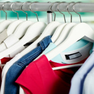 8 Tips to Spring into an Organized Closet