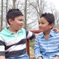 Spring Break Packing Tips + Style Your Kids for Spring with OshKosh B'gosh