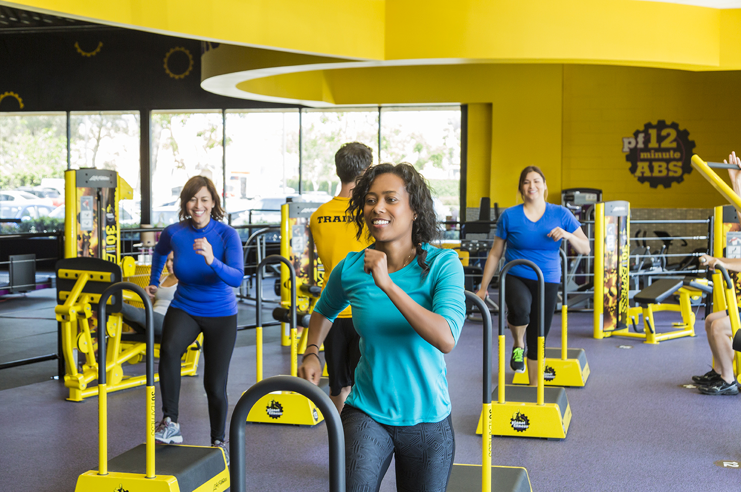 a81b7e6ae4 Join Planet Fitness For Just  1! (On April 4th Only)