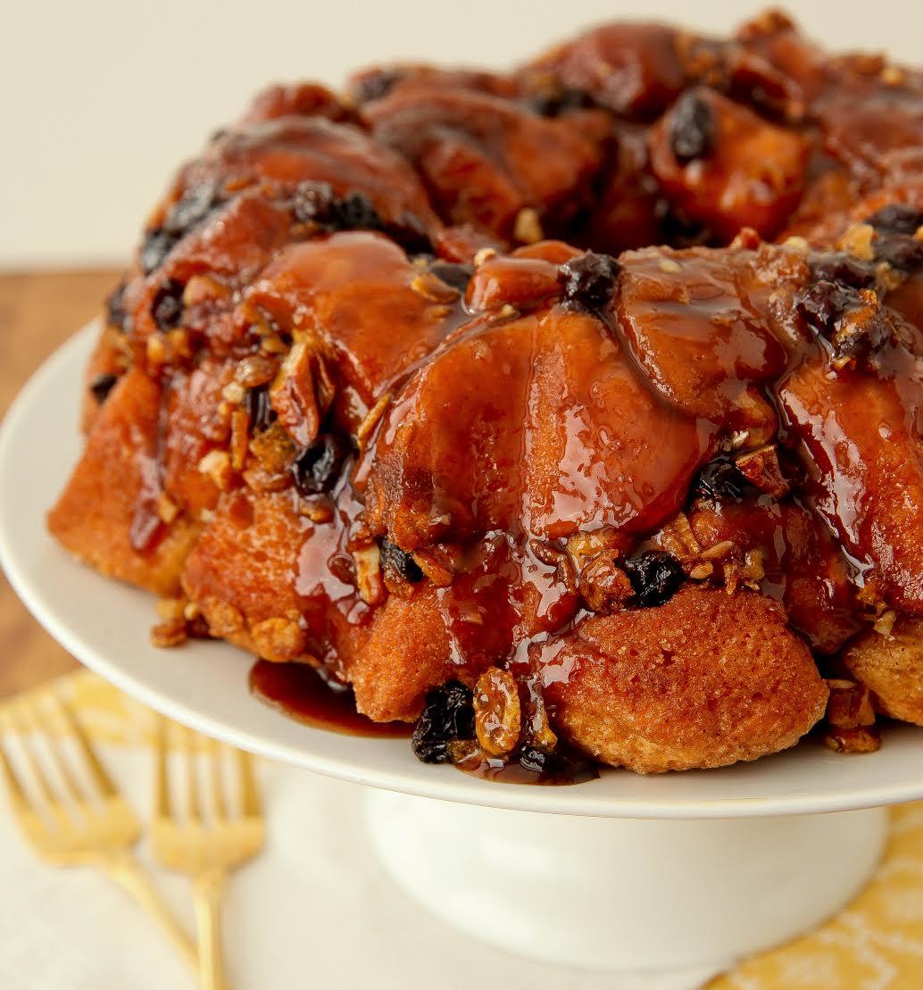 crunchy-monkey-bread