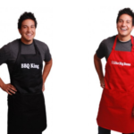 Great Father's Day Gift: Fun, High Quality Men's Aprons, As Low As Only $13.96 Shipped!