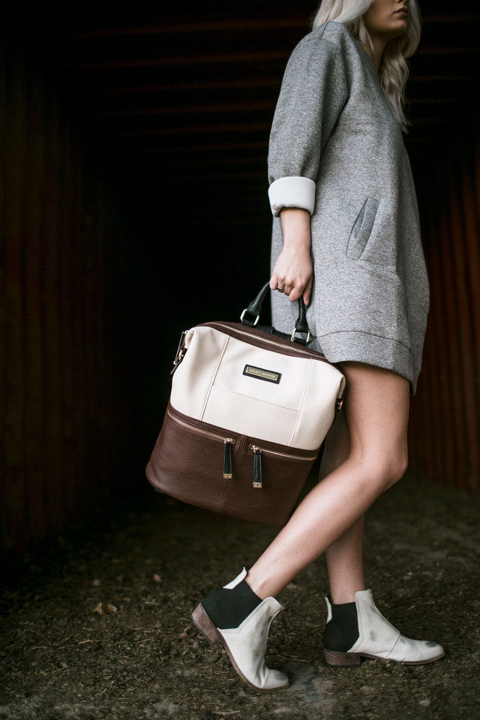 Kelly Moore Woodstock bag