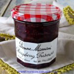 Bonne Maman Preserves Only $1.32 at Target Thru 5/14 + Mother's Day Sweepstakes!