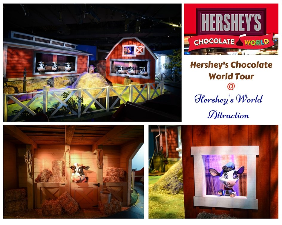 Hershey's World Attraction (1)